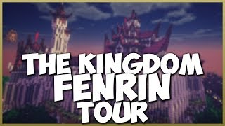 Thumbnail van THE KINGDOM FENRIN TOUR #65 - HET JUNGLE FORT!