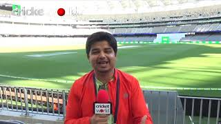 Australia v India 2nd Test Match Preview | Cricket World TV - CRICKETWORLDMEDIA
