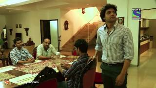 Crime Patrol : Episode 396 - 25th October 2014