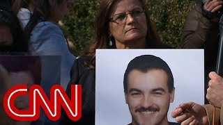 Mother of slain son to Jim Acosta: Trump is right - CNN