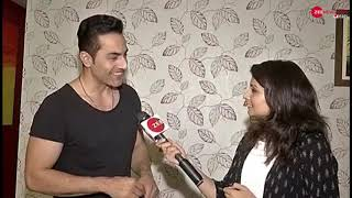 In conversation with Sudhanshu Pandey with Zee reporter Bhawna Munjal - ZEENEWS