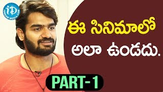 Hippi Movie Actor Karthikeya Exclusive Interview Part #1 || Talking Movies With iDream - IDREAMMOVIES