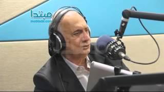 بالفيديو والصور.. سمير زاهر يرد على أسئلة «ملعب 9090»