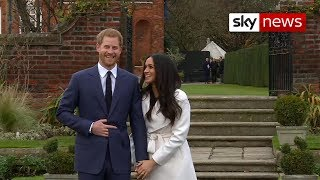 BREAKING NEWS: Duke and Duchess 'very pleased' to be expecting baby in Spring 2019 - SKYNEWS