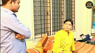 ఇస్మార్ట్ అభి..// latest funny house wife based telugu short film // By naveen nani.. - YOUTUBE