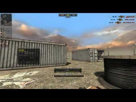 Cheat Auto HS + Auto VK Report ON GM Point Blank Indonesia