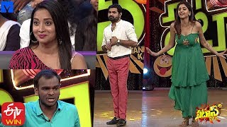 Pataas Stand up ka Boss Latest Promo - 20th February 2020 - Chalaki Chanti,Varshini - Mallelmalatv - MALLEMALATV