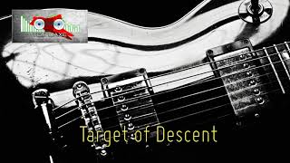 Royalty Free Target of Descent:Target of Descent