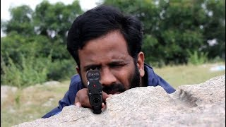 Raw agent telugu short film - YOUTUBE