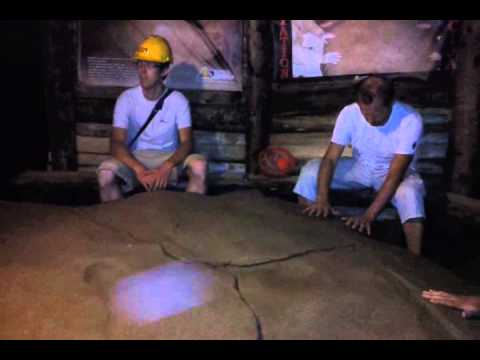 Bosnian Pyramids: Orbs in the Ravne Tunnels #5