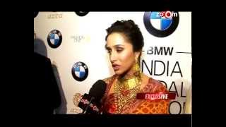 Shraddha Kapoor's beautiful attire at Delhi Bridal Week | Bollywood News