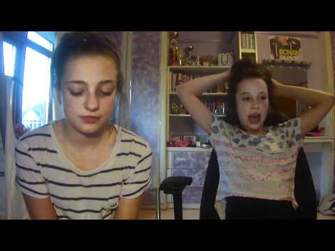 May Vlog Day 12: Sleepover