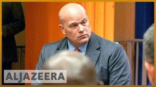 🇺🇸 New York Times: Trump may have meddled in Cohen investigation | Al Jazeera English - ALJAZEERAENGLISH