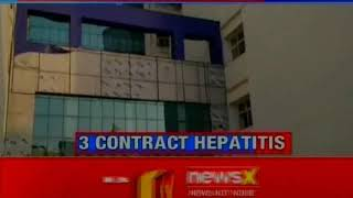 Jharkhand: Huge medical negligence by Ranchi bloodbank - NEWSXLIVE