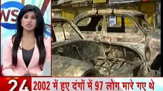 News 100: Gujarat HC acquits Maya Kodnani in Naroda Patiya case - ZEENEWS