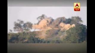 Indian Army has killed 20 Pakistani soldiers in last 46 days - ABPNEWSTV