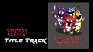 Royalty Free Crimson Nights Title Track:Crimson Nights Title Track