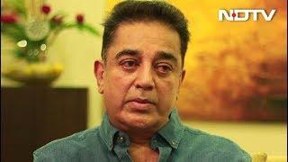 Kamal Haasan Grieves For Sridevi, Says 'Grateful For Her Last Hug' - NDTV
