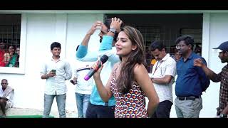 Guna 369 team at Raghu Engineering College, Vizag - idlebrain.com - IDLEBRAINLIVE