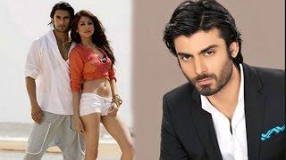 Anushka Sharma and Ranveer Singh to do an intimate scene, Fawad Khan to act opposite Priyanka Chopra