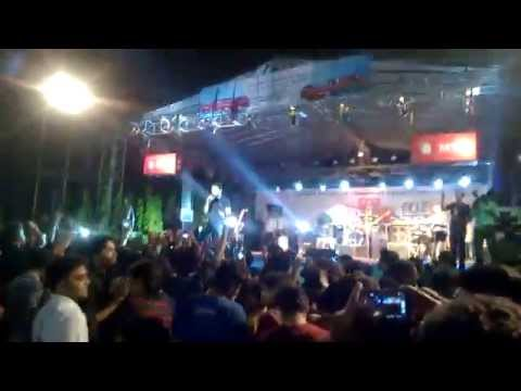 O Meri Jaan-KK live at Heritage Institute of Technology