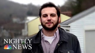 Fentanyl Now The Deadliest Drug In America, CDC Says In New Report | NBC Nightly News - NBCNEWS