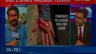 Basanti: 10-year-old school boy caught in crossfire; killed in political clash - NEWSXLIVE