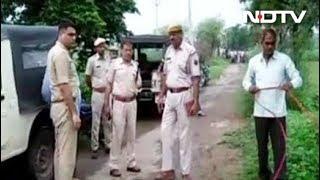 अलवर मामला: पीड़ित पर पुलिस का सितम - NDTVINDIA