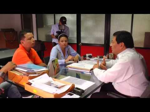 PRONUNCIAMIENTO SOBRE CAPTURA DE AGENTE DE TRNSITO BARRANCABERMEJA 2013