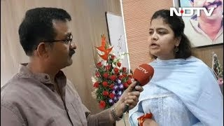 इस बार भी पूनम महाजन Vs प्रिया दत्त - NDTVINDIA