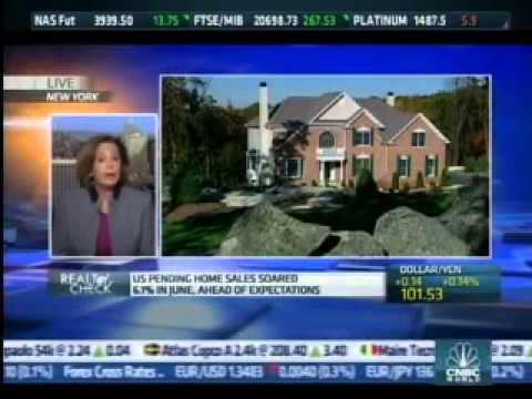FHA Holding Back Housing