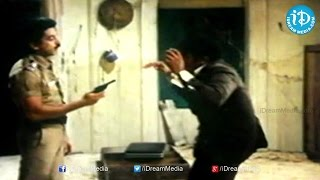 Khaidi Veta Movie - Kamal Haasan Best Fight Scene - IDREAMMOVIES
