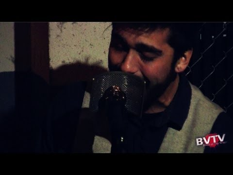"Common Crooks - ""MoonTeeth"" (Acoustic) - BVTV HD"