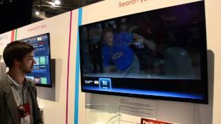 Превью мультимедийного центра Sony с поддержкой Google TV