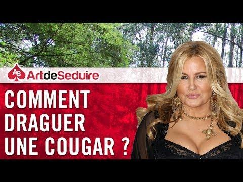 Rencontre Femme Cougar
