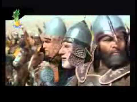 Islamic Movie Mukhtar Nama Urdu Part 14 of 40