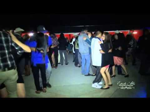 Baile del Dia 7. Curimeo Michoacan 2014
