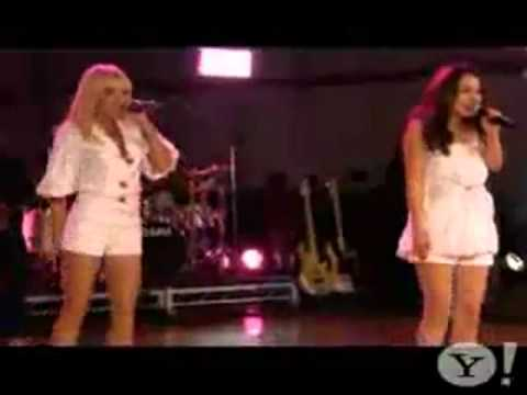 Danity Kane Vs. Girilicious Live