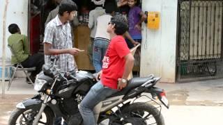 Nammaka Thappani nijamaina - Telugu short film by Jayateja - YOUTUBE