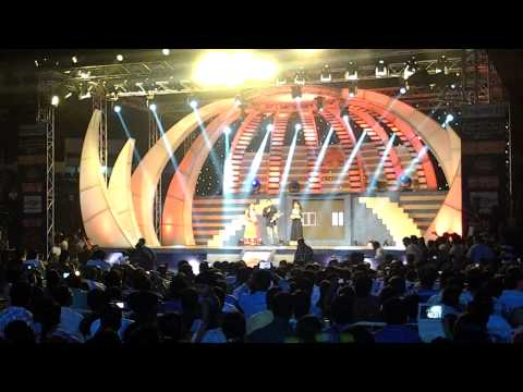 Kapil's Dhamal Entry at Dance Dhamal Grand Finale (ETV Odia), J N Indoor Stadium, Cuttack