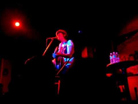 William Beckett and Adam Siska @ Czar in Ybor City, Tampa 1/25/09