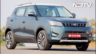 Mahindra XUV300 Review And Maruti Suzuki Wagon R Vs Hyundai Santro - NDTV