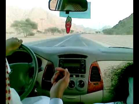 jinn GHOST valley in saudia MUST WATCH