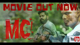MC dollars | MOVIE| Biopic of ARUN KUMAR REGULLA|Telugu short film|  #baburaobakke - YOUTUBE