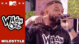 Nick Goes In On the 'All That' Cast & Kel Mitchell Fires Back! | Wild 'N Out | #Wildstyle - MTV