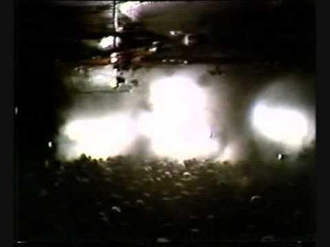 classix nouveaux...finale/inside outside ..live video.rainbow theatre 1981
