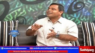 Kelvi Kanaikal 10-12-2016 Krishnamurthy, Supreme Court advocate – Sathiyam TV Show