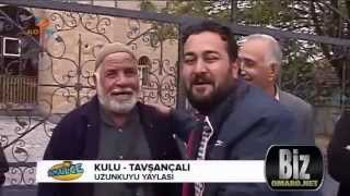 Uzunkuyu'dan Ercan Erğül, Mula Erğül, izzet Yayan KON TV'de
