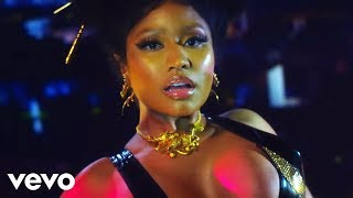 Nicki Minaj - Chun-Li (Official Video) ( 2018 )