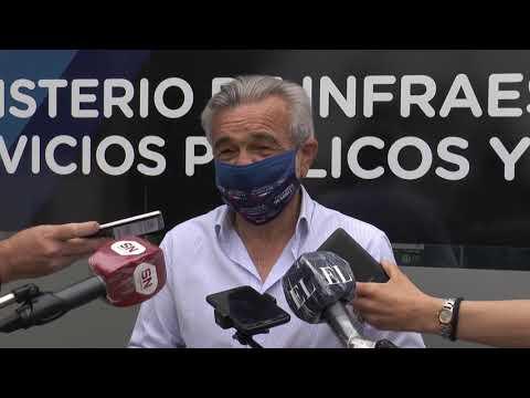 ELABORAN PROYECTO PARA LICITAR OBRA EN EL TERRAPLÉN GARELLO DE RINCÓN